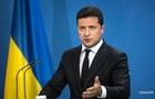 Зеленский прокомментировал ситуацию в НБУ