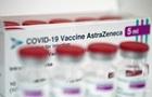 Эстония отправила Украине партию вакцины AstraZeneca
