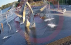 Смерть ребенка в фонтане Днепра: власти хотят запретить купаться в них