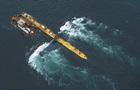 Біля берегів Британії запустили найпотужнішу приливну турбіну