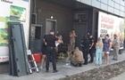 В Одессе произошел взрыв в почтомате Новой почты
