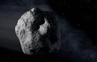 К Земле летит астероид размером с многоэтажку
