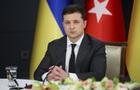 Зеленський пообіцяв допомогти Туреччині в боротьбі з масштабними пожежами