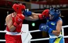Україна втратила єдину представницю в боксі на Олімпіаді