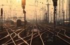 Из-за аварии на ж/д задерживается ряд поездов