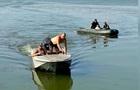 На Одещині дитину на надувному матраці віднесло на кілометр від берега