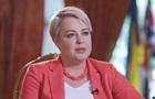 Зеленский назначил главу миссии Украины при НАТО