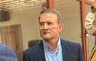 Апелляционный суд отклонил жалобу Медведчука