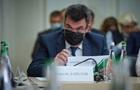Украина расширила санкционный список контрабандистов