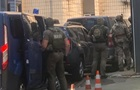 Співробітники НАБУ приїхали за Чаусом до будівлі СБУ