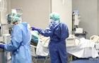 Две области превысили порог COVID-госпитализаций