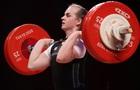 Деха не сумела принести Украине медаль Олимпиады в тяжелой атлетике