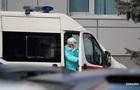 У Києві менше сотні нових випадків COVID за день