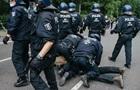 У Берліні на антикарантинному протесті затримали майже 600 осіб
