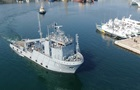 Зведений підрозділ ВМС ЗСУ прибув до Румунії для участі в навчаннях