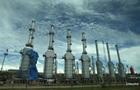 Нафтогаз відмічає виконання плану закачування газу