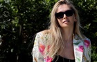 Брежнева представила клип на новую песню