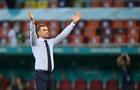 В УАФ назвали причину відходу Шевченка з посади головного тренера збірної