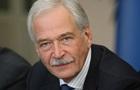 Росія пропонує відновити переговори в Мінську