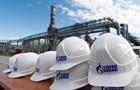 Газпром заявив про рекордний видобуток газу