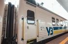 Укрзализныця сообщила об объемах пассажиропотока в июле