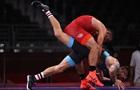Беленюк, Коляденко и Насибов вышли в полуфиналы Олимпиады в борьбе