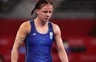 Украинка Коляденко будет бороться за бронзу на Олимпийских играх