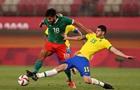 Бразилія  дотиснула  Мексику і вийшла у фінал Олімпіади-2020