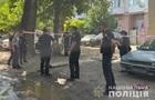 В Одессе расстреляли мужчину на улице