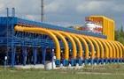 Газпром зупинив закачування газу в ПСГ Європи