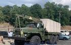 В центре Киева военный грузовик протаранил несколько авто