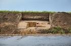 На Львовщине найден тысячелетний горн