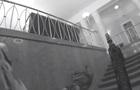 МВД показало задержание захватчика Кабмина