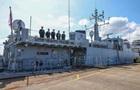 Британия объявила о передаче двух кораблей Украине