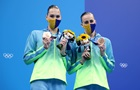 Украина на Олимпиаде в Токио превзошла результат Рио-2016 по количеству медалей
