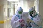 В Украине больше тысячи новых случаев COVID-19