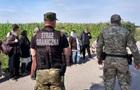 У Польщі затримали найбільшу групу нелегалів