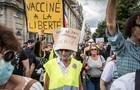 Конституционный совет Франции поддержал введение  санитарного паспорта