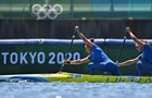 Лузан и Четверикова с первого места вышли в полуфинал ОИ