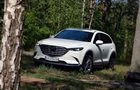 Красиво і зручно: що отримала оновлена Mazda CX-9