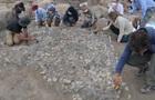 В Турции нашли самую древнюю мозаику