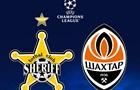 Шериф - Шахтар 2:0. Онлайн-трансляція матчу ЛЧ