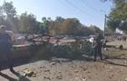Причиной взрыва авто в Днепре стала бомба - СМИ