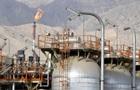 Ціна газу в Європі впала нижче за 740 доларів