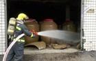 Під час землетрусу в Китаї стався витік 150 тонн алкоголю