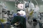 В Україні вперше дорослому пересадили кістковий мозок від некровного донора