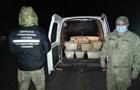 Пограничники изъяли почти полтонны устриц на границе с РФ