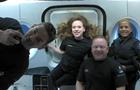 Маск розповів, як пройшов перший туристичний політ у космос