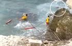 В Испании украинская туристка разбилась во время селфи