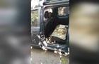 Другий за пару днів: під Дніпром вибухнув автомобіль